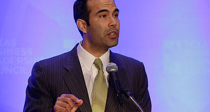 George P. Bush running: Return of a Texas dynasty? (Updated)