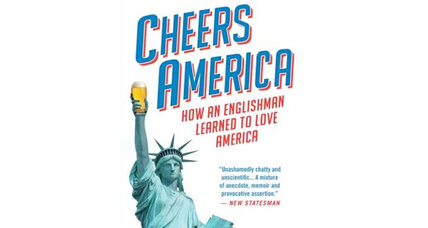 'Cheers, America': 6 thoughts from a British writer on the differences between the US and UK