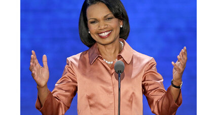 Condoleezza Rice plans new book – is it a prelude to a presidential run?