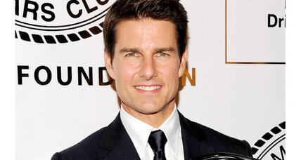 'Man From U.N.C.L.E.': Will Tom Cruise star?