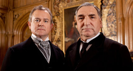 'Downton Abbey' season 4: Creator and cast talk what's ahead