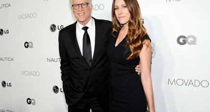 Ted Danson's daughter Kate will appear on a 'CSI' episode