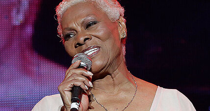 Dionne Warwick bankruptcy: Singer has $10.7 million in debt