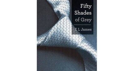 'Fifty Shades of Grey' earns blockbuster sales numbers for publisher Random House
