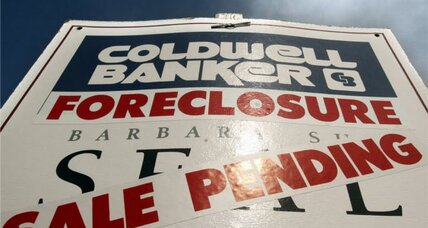 Zombie foreclosures: 300,000 'undead' properties stalk ex-owners