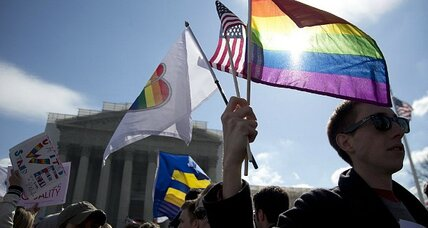 Senior Catholic clerics weigh in on gay marriage