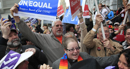 Prop. 8: the roots of California's challenge to gay marriage