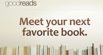 Amazon acquires literary social media website Goodreads