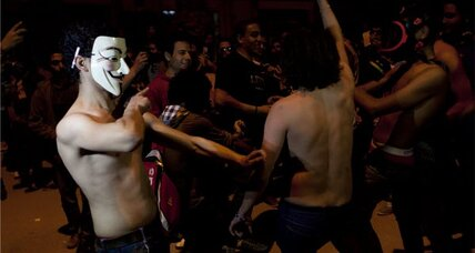'Harlem Shake' compensation? Why two musicians want a cut