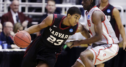 NCAA tournament 2013: Harvard beat New Mexico? What 'Madness' might Friday bring?