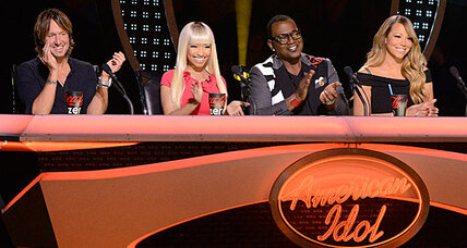 American Idol trails The Voice, hits all-time low in ratings (+video)
