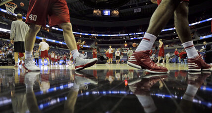 NCAA Sweet 16: Big 10 teams lead the way in East and West regions