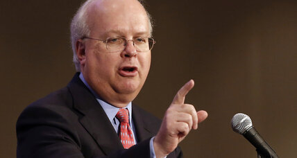 Rove mocks Palin. Who'll win this feud? (+video)