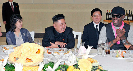 Kim Jong Un baby: Is there a new Lil' Kim?