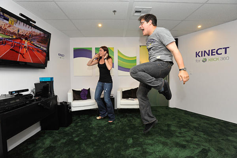 microsoft u0026 39 s vision  what an upgraded kinect means for consumers
