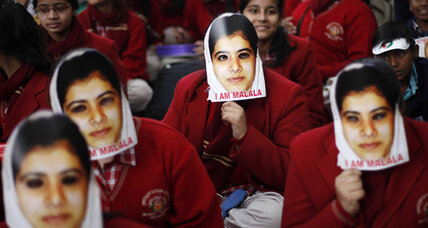 Pakistan's education crisis: What ever happened to Malala's friends?