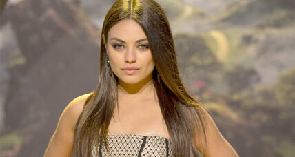 Mila Kunis, Sean Bean will star in the Wachowskis' new movie 'Jupiter Ascending'