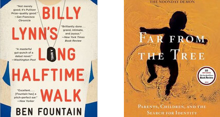National Book Critics Circle Awards go to 'Billy Lynn,' 'Far From the Tree'