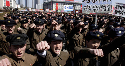 North Korean war talk: hot air or serious threat?