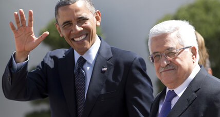 As Obama does about-face on settlements, Palestinians question US as 'honest broker'