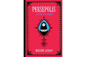 A childhood the persepolis story pdf of
