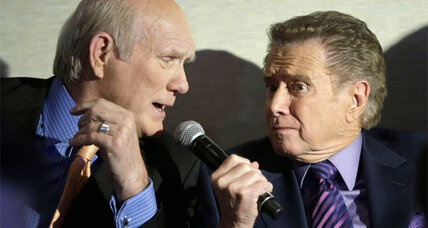 Regis Philbin will host new show for Fox sports network