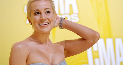 Kellie Pickler: 'DWTS' jazz routine performance well received (+video)