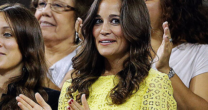 Pippa Middleton dropped by her literary agent. Why?