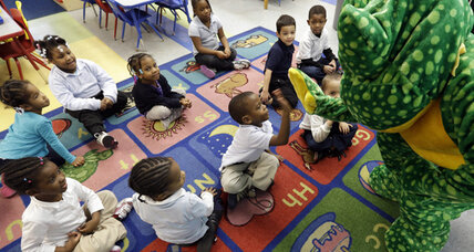 What's needed for preschool to pay off? Two studies offer insights