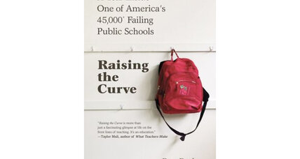 'Raising the Curve': 8 stories from a struggling elementary school