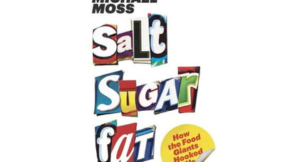 'Salt Sugar Fat' highlights the questionable ingredients in popular food
