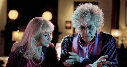 Phil Spector: Al Pacino discusses playing the controversial music producer