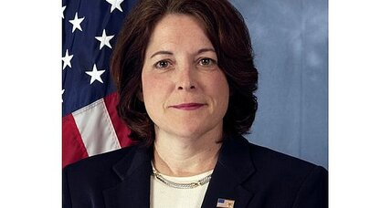 Secret Service gets first-ever female director: Who is she?