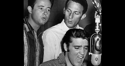 Gordon Stoker dies: Leaves legacy as Elvis backup singer