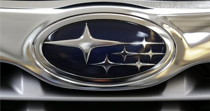 Subaru recalls 47,000 self-starting cars and SUVs