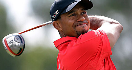 Tiger Woods wins WGC-Cadillac with eyes focused on the Masters