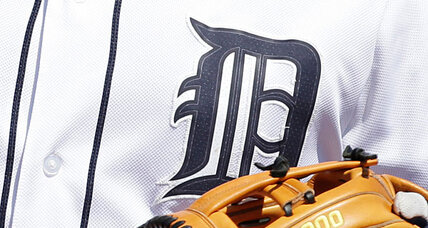 100-game suspension for Detroit Tigers pitcher