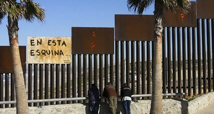 How border security 'trigger' could stop immigration reform