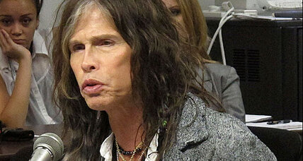 Steven Tyler Act passes: New curbs on paparazzi