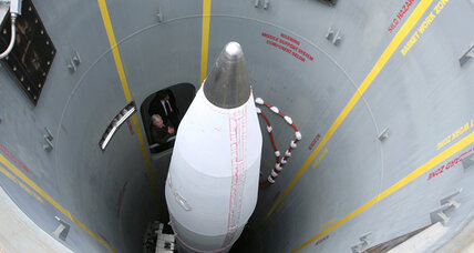 Why is the US shifting its missile defense out of Europe?