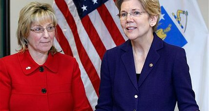 $22/hr minimum wage: Will Senator Warren get a wisecracking ally?