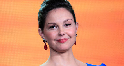 Was Ashley Judd sabotaged by rival Democrats?