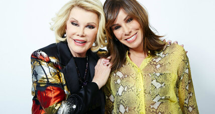 Joan Rivers and April Fools: Teach your kids the difference between funny and hurtful