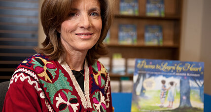Caroline Kennedy: Good or bad choice for US ambassador to Japan? (+video)