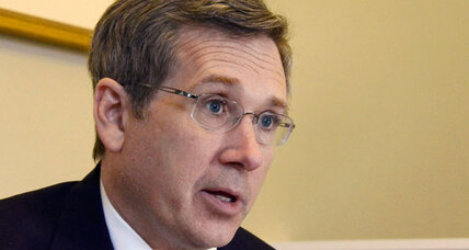 Republican Sen. Mark Kirk backs gay marriage: How big a deal?