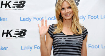Heidi Klum saves drowning son: Supermodel supermom vs. the good enough mother  (+video)