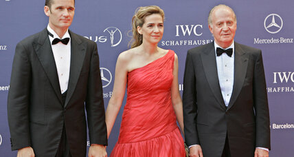 New black eye for Spanish royals? Princess Cristina under criminal investigation