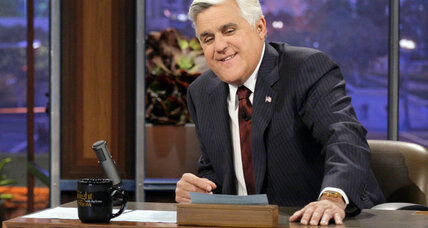 Jay Leno leaving 'Tonight,' has NBC learned transition lessons?