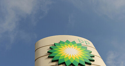 BP to sell US wind assets, renew focus on petroleum