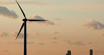 Wind industry in holding pattern, awaiting new tax rules